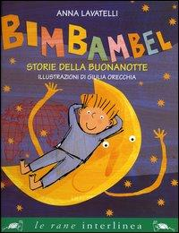 Bimbambel Book Cover