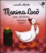 Marina Cocò Oca piccina piccina picciò