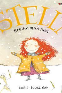 Stella. Regina della neve