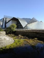 Il MUSE a Trento