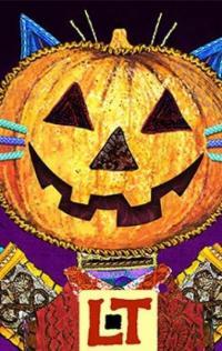 Halloween con Identikat