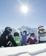 Giro delle Streghe e Ski Safari: all'Alpe di Siusi si scia a tutte le età