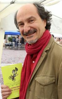 LA CULTURA CI ALIMENTA – Federico Del Prete