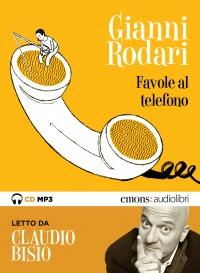 Rodari letto da Claudio Bisio