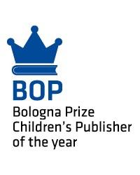 BOLOGNA PRIZE FOR THE BEST CHILDREN'S PUBLISHER OF THE YEAR 2016