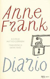 Anne Frank, Diario