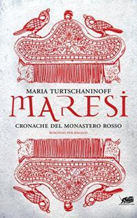 Maresi – Cronache dal Monastero Rosso