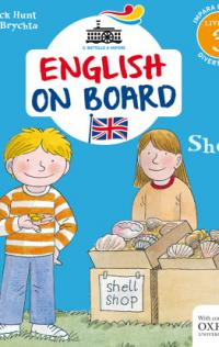 ENGLISH ON BOARD – shops