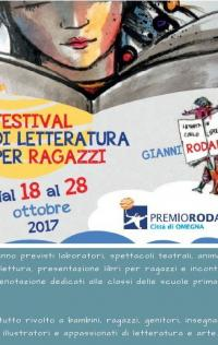 Festival Gianni Rodari