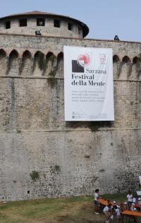 Il XV Festival della Mente arriva a Sarzana