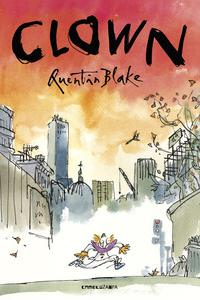 Clown di Quentin Blake