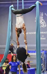 Festa dell'acrobatica