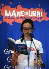 Un Mare di libri a Rimini