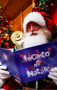 Pronto, Babbo Natale?
